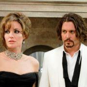 Johnny Depp - galeria zdjęć - Zdjęcie nr. 18 z filmu: Turysta
