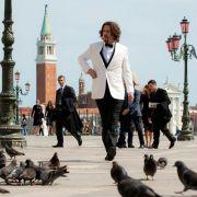 Johnny Depp - galeria zdjęć - Zdjęcie nr. 7 z filmu: Turysta
