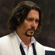 Johnny Depp - galeria zdjęć - Zdjęcie nr. 1 z filmu: Turysta