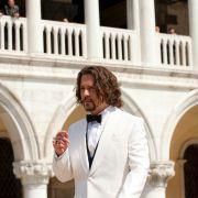 Johnny Depp - galeria zdjęć - Zdjęcie nr. 5 z filmu: Turysta