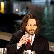 Johnny Depp - galeria zdjęć - Zdjęcie nr. 4 z filmu: Turysta