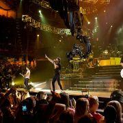 Nick Jonas - galeria zdjęć - Zdjęcie nr. 3 z filmu: Jonas Brothers - Koncert