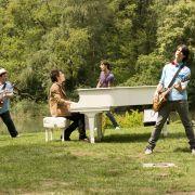 Nick Jonas - galeria zdjęć - Zdjęcie nr. 5 z filmu: Jonas Brothers - Koncert