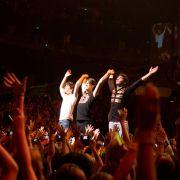 Nick Jonas - galeria zdjęć - Zdjęcie nr. 7 z filmu: Jonas Brothers - Koncert