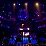 Nick Jonas - galeria zdjęć - Zdjęcie nr. 11 z filmu: Jonas Brothers - Koncert