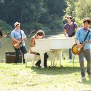 Nick Jonas - galeria zdjęć - Zdjęcie nr. 12 z filmu: Jonas Brothers - Koncert