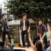 Nick Jonas - galeria zdjęć - Zdjęcie nr. 13 z filmu: Jonas Brothers - Koncert