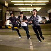 Nick Jonas - galeria zdjęć - Zdjęcie nr. 14 z filmu: Jonas Brothers - Koncert