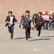 Nick Jonas - galeria zdjęć - Zdjęcie nr. 15 z filmu: Jonas Brothers - Koncert