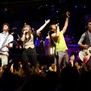 Nick Jonas - galeria zdjęć - Zdjęcie nr. 16 z filmu: Jonas Brothers - Koncert