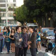Nick Jonas - galeria zdjęć - Zdjęcie nr. 19 z filmu: Jonas Brothers - Koncert