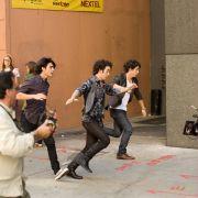 Nick Jonas - galeria zdjęć - Zdjęcie nr. 20 z filmu: Jonas Brothers - Koncert