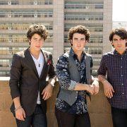 Nick Jonas - galeria zdjęć - Zdjęcie nr. 21 z filmu: Jonas Brothers - Koncert