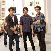 Nick Jonas - galeria zdjęć - Zdjęcie nr. 22 z filmu: Jonas Brothers - Koncert