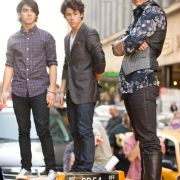 Nick Jonas - galeria zdjęć - Zdjęcie nr. 23 z filmu: Jonas Brothers - Koncert