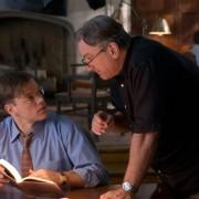 Robert De Niro - galeria zdjęć - Zdjęcie nr. 9 z filmu: Dobry agent