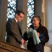Robert De Niro - galeria zdjęć - Zdjęcie nr. 6 z filmu: Dobry agent