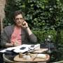 Leonard - Jeff Goldblum