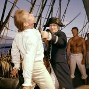 Marlon Brando - galeria zdjęć - Zdjęcie nr. 5 z filmu: Bunt na Bounty