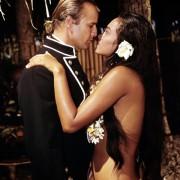 Marlon Brando - galeria zdjęć - Zdjęcie nr. 7 z filmu: Bunt na Bounty