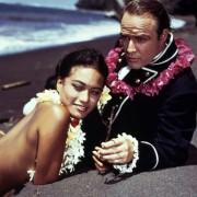 Marlon Brando - galeria zdjęć - Zdjęcie nr. 9 z filmu: Bunt na Bounty