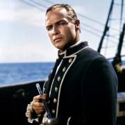 Marlon Brando - galeria zdjęć - Zdjęcie nr. 10 z filmu: Bunt na Bounty