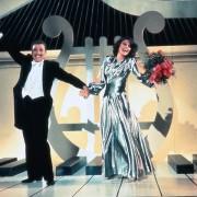 Mel Brooks - galeria zdjęć - Zdjęcie nr. 6 z filmu: Być albo nie być