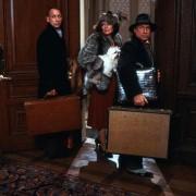 Mel Brooks - galeria zdjęć - Zdjęcie nr. 13 z filmu: Być albo nie być