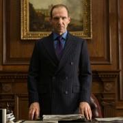 Ralph Fiennes - galeria zdjęć - Zdjęcie nr. 1 z filmu: Spectre