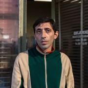 Marcello Fonte - galeria zdjęć - Zdjęcie nr. 1 z filmu: Dogman