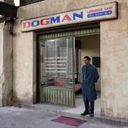 Marcello Fonte - galeria zdjęć - Zdjęcie nr. 16 z filmu: Dogman