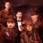 Blackadder Goes Forth - galeria zdjęć - filmweb