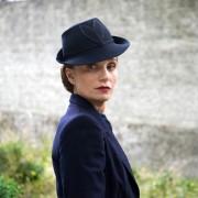 Kristin Scott Thomas - galeria zdjęć - Zdjęcie nr. 5 z filmu: Francuska suita