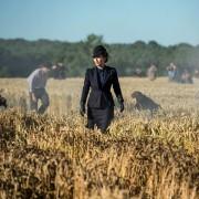 Kristin Scott Thomas - galeria zdjęć - Zdjęcie nr. 4 z filmu: Francuska suita