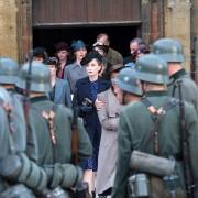Kristin Scott Thomas - galeria zdjęć - Zdjęcie nr. 3 z filmu: Francuska suita