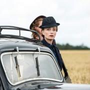Kristin Scott Thomas - galeria zdjęć - Zdjęcie nr. 2 z filmu: Francuska suita