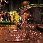 Johnny Depp - galeria zdjęć - Zdjęcie nr. 18 z filmu: Charlie i fabryka czekolady