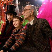 Johnny Depp - galeria zdjęć - Zdjęcie nr. 6 z filmu: Charlie i fabryka czekolady