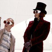 Johnny Depp - galeria zdjęć - Zdjęcie nr. 4 z filmu: Charlie i fabryka czekolady