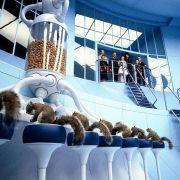Johnny Depp - galeria zdjęć - Zdjęcie nr. 11 z filmu: Charlie i fabryka czekolady