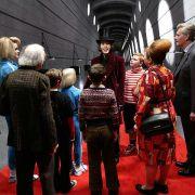 Johnny Depp - galeria zdjęć - Zdjęcie nr. 14 z filmu: Charlie i fabryka czekolady
