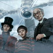 Johnny Depp - galeria zdjęć - Zdjęcie nr. 7 z filmu: Charlie i fabryka czekolady