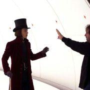 Tim Burton - galeria zdjęć - Zdjęcie nr. 2 z filmu: Charlie i fabryka czekolady