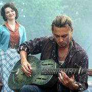 Johnny Depp - galeria zdjęć - Zdjęcie nr. 11 z filmu: Czekolada