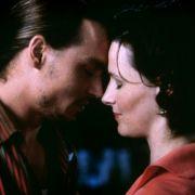 Johnny Depp - galeria zdjęć - Zdjęcie nr. 10 z filmu: Czekolada
