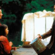Johnny Depp - galeria zdjęć - Zdjęcie nr. 13 z filmu: Czekolada