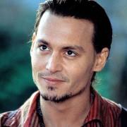 Johnny Depp - galeria zdjęć - Zdjęcie nr. 1 z filmu: Czekolada