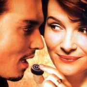 Johnny Depp - galeria zdjęć - Zdjęcie nr. 8 z filmu: Czekolada