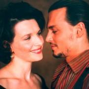 Johnny Depp - galeria zdjęć - Zdjęcie nr. 6 z filmu: Czekolada