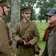 Steven Spielberg - galeria zdjęć - Zdjęcie nr. 8 z filmu: Czas wojny